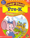 Jumbo Jumpstart Workbook