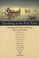 download ebook speaking in the past tense pdf epub