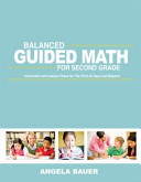 Balanced Guided Math for Second Grade