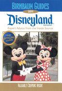 Birnbaum s Disneyland Resort 2011