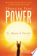 Choosing Your Power