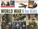 download ebook world war i for kids pdf epub