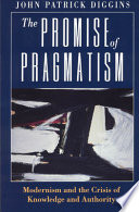 The Promise of Pragmatism