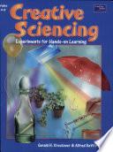 Creative Sciencing