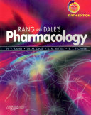 Rang and Dale s Pharmacology