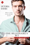 The Billionaire s Bet