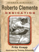 Roberto Clemente Clemente Dedication Discusses The