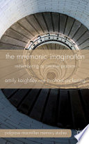 The Mnemonic Imagination