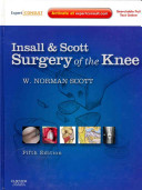 Ebook Insall & Scott Surgery of the Knee Epub W. Norman Scott Apps Read Mobile