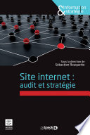 Site internet   audit et strat  gie