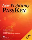 Reviews New Proficiency Passkey