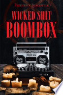 Wicked Shit Boombox