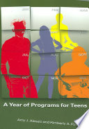 A Year Of Programs For Teens : year, including a photography contest and a...