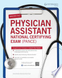 Master The Physician Assistant Pance