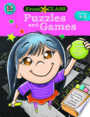 Puzzles and Games  Grades 1   2