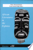 African Literatures in the Eighties