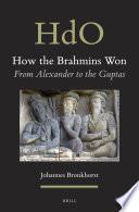 How the Brahmins Won