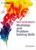 New GCSE Maths   Multistep and Problem Solving Skills