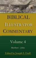download ebook biblical illustrator, volume 4 pdf epub