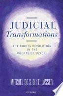 Judicial Transformations