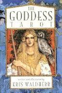 The Goddess Deck and Book Set