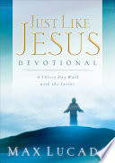 Just Like Jesus Devotional Jesus Jesus Felt No Guilt;