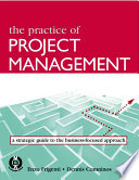The Practice Of Project Management : reality....