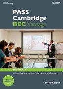 Pass Cambridge BEC Vantage