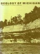 Geology of Michigan