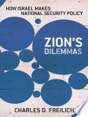 Zion S Dilemmas