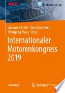 Internationaler Motorenkongress 2019