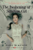The Awakening of Sunshine Girl Book Cover