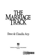 The Marriage Track