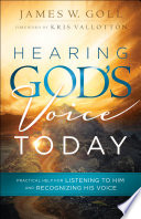 Hearing God s Voice Today