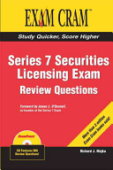 Series 7 Securities Licensing Review Questions
