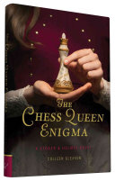 The Chess Queen Enigma : the family business. but when...