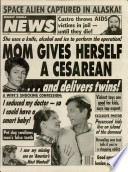 Weekly World News Of Supermarket Tabloid Publishing The