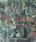 Moral Issues in Global Perspective