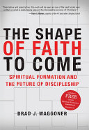 The Shape of Faith to Come North America are not qualitatively different in
