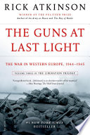 The Guns at Last Light Book Cover
