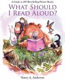 What Should I Read Aloud