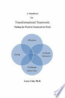 A Handbook on Transformational Teamwork