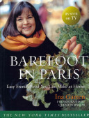 Barefoot Contessa in Paris