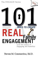 101 Ways To Create Real Family Engagement