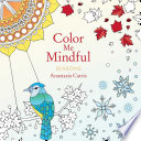 Color Me Mindful: Seasons : seasons are ready for you to bring them...
