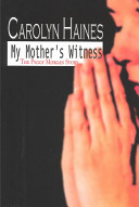 My Mother s Witness