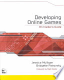 Developing Online Games
