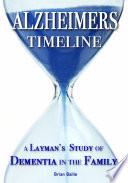 Alzheimer S Timeline