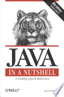 java-in-a-nutshell