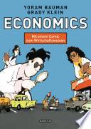 Economics   Mit einem Comic zum Wirtschaftsweisen